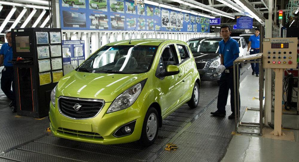 Авто в день покупки  в Узбекистане полностью изменится система продажи машин 3fa9c79fbc3